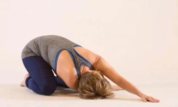 腰腹部瑜伽理疗为何如此吃香,你知道吗?