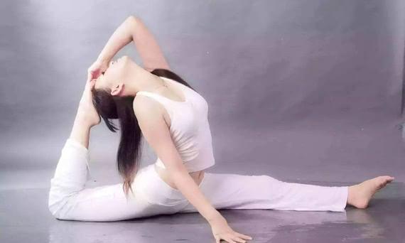 零基础能做瑜伽教练吗?