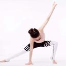 12期瑜伽学员:小鱼