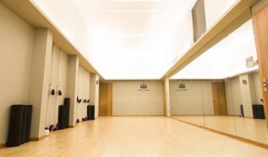 上海瑜伽教培中心