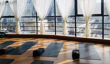 深圳瑜伽教培中心