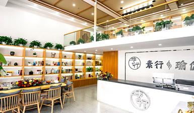 郑州瑜伽教培中心