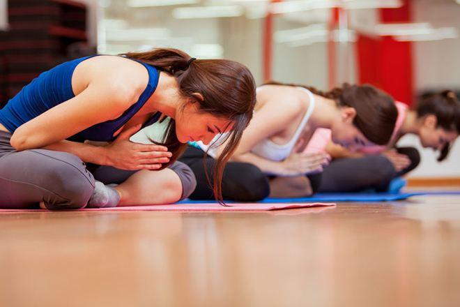 作为一名瑜伽老师心中的苦,你真的了解吗?