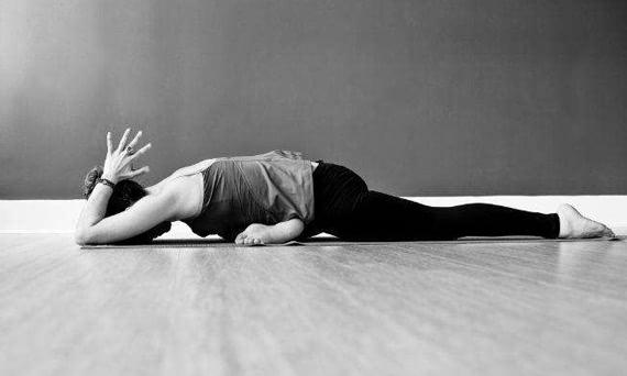 有助于减肥的瑜伽体式有哪些?