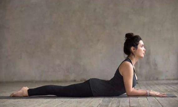 瑜伽体式练习——缓解你的各种疼痛