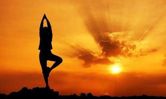 秋季上火可以练习哪些瑜伽体式?