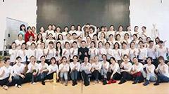 """第八期""""300+小时瑜伽理疗师毕业"""",在邱源成就更好的自己"""