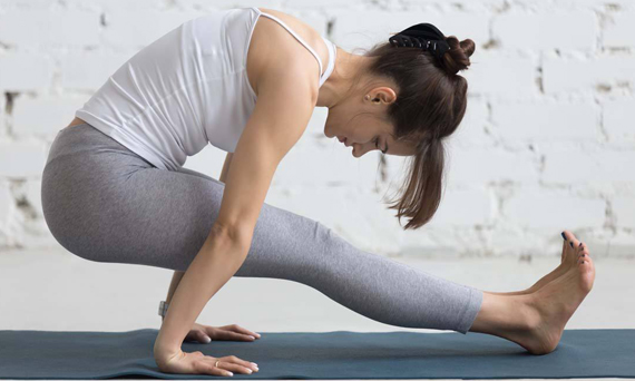 增强腰肌力量的瑜伽体式有哪些