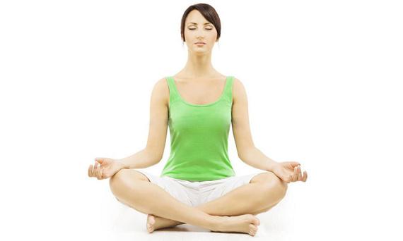 瑜伽静坐冥想的诀窍有哪些